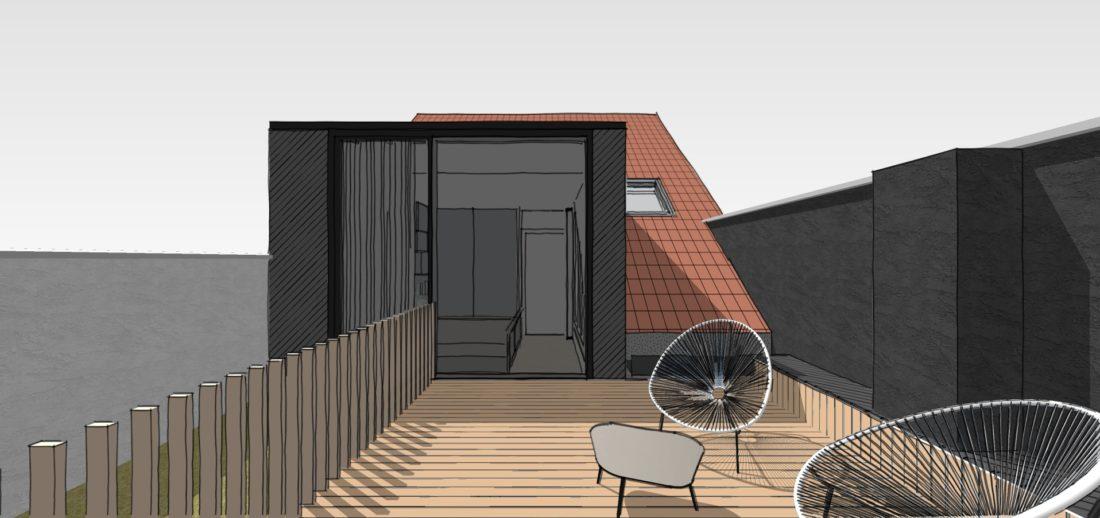 toiture-terrasse