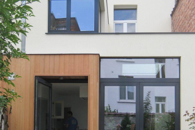 R Novation D 39 Une Maison